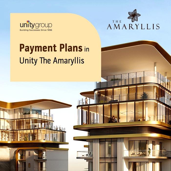 Unity The Amaryllis